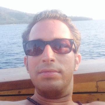 Fernando Farelo, 37, Valencia, Spain