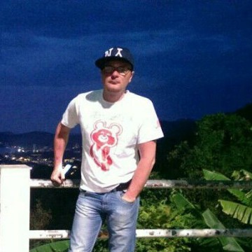 Максим Бухановский, 34, Achinsk, Russia