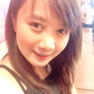 Mook, 25, Bangkok Noi, Thailand