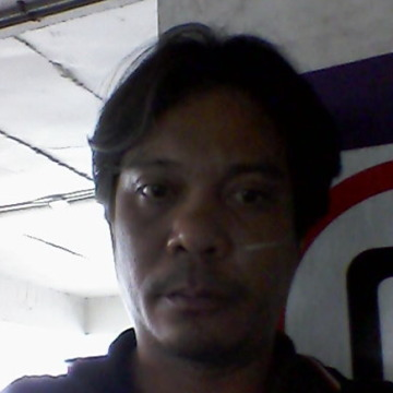 tarawich, 40, Bangkok Noi, Thailand
