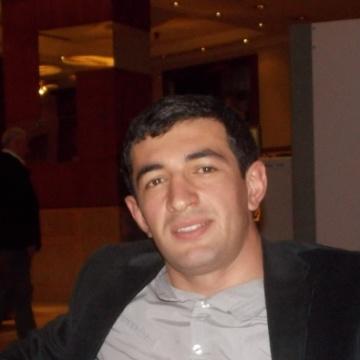 kaxa, 29, Tbilisi, Georgia