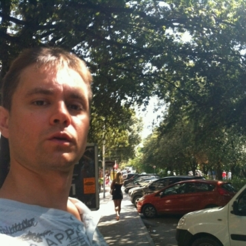 Alex, 32, Kiev, Ukraine
