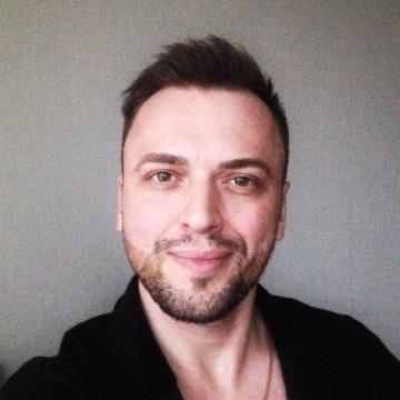 Sergey Terekhov, 38, Moscow, Russia