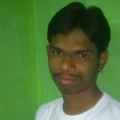 Venky Venku, 25, Bangalore, India