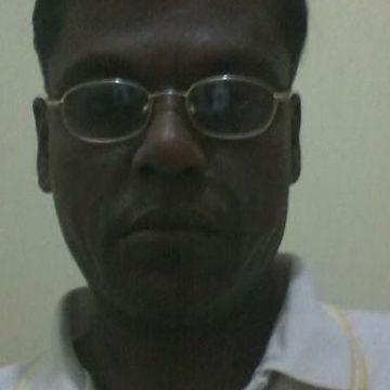 Nanda Kumar, 51, Jeddah, Saudi Arabia