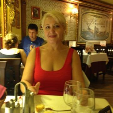 SUSY, 56, Valencia, Spain
