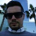 Denn, 37, Barcelona, Spain