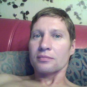 Alexander Panfilov, 33, Saint Petersburg, Russia