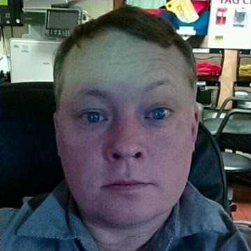 A Man Named Jonz, 40, Charleston, United States