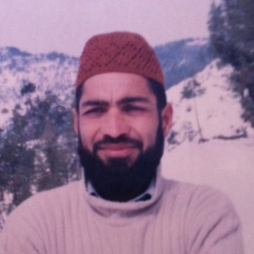 Mudasar iqbal, 45, Rawalpindi, Pakistan