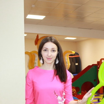 Ася, 31, Moscow, Russia