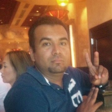 Eliel, 32, San Jose, United States