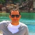 mete, 34, Mersin, Turkey