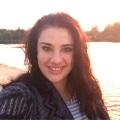 Olga, 26, Kiev, Ukraine