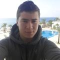 Mej, 20, Tunis, Tunisia