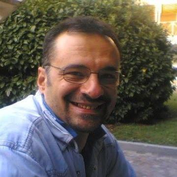 Tino, 51, Torino, Italy