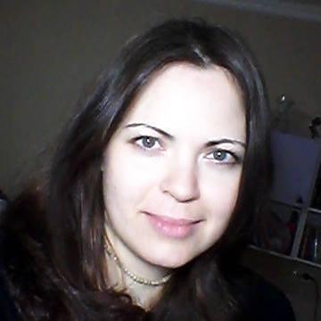 Tatyana, 37, Simferopol, Russia