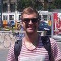 Pavel Pashkevich, 21, Vienna, Austria