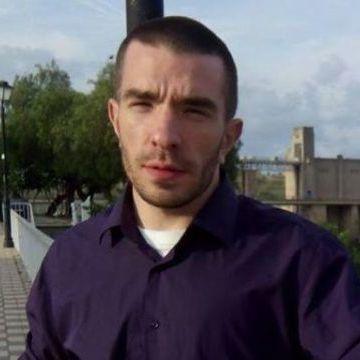 Antonio Santizo, 31, Madrid, Spain
