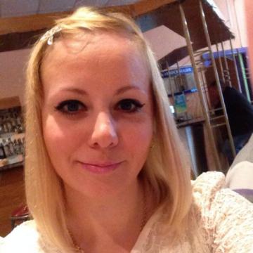 Елена, 31, Glusk, Belarus