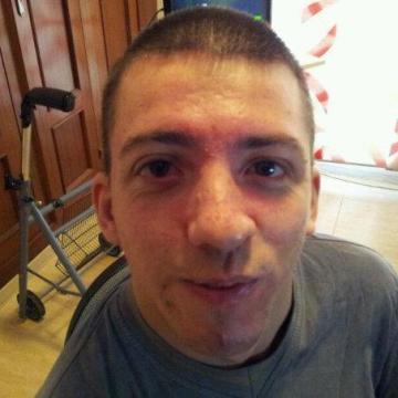 Marcos Leon, 34, Tarrasa, Spain