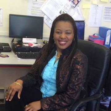 Shanice Eve, 27, Yaounde, Cameroon