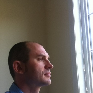 Alehandro, 41, Toronto, Canada