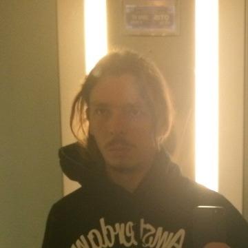 Pablo Malakbel, 30, Malaga, Spain