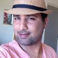 Jitu, 32, Dubai, United Arab Emirates