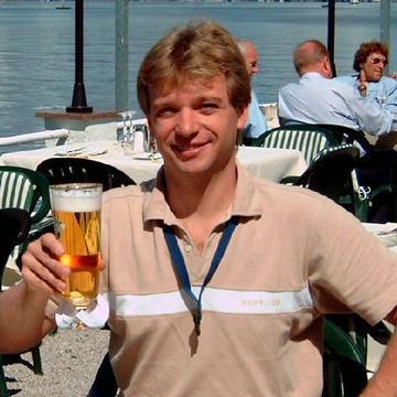Ariel, 43, Karlsruhe, Germany