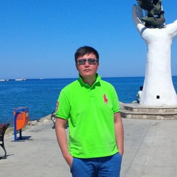 Dastan, 34, Istanbul, Turkey