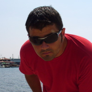ItalianLover, 37, Sofiya, Bulgaria