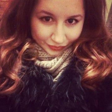 Varvara, 20, Kazan, Russia