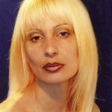 Nune Melik-Sargsyan, 47, Erebuni, Armenia