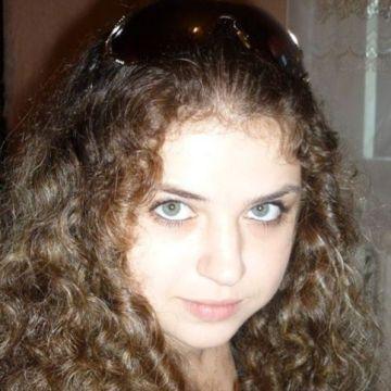 Natalie Dovgan, 24, Lipetsk, Russia