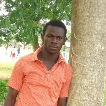 masiga cyrus, 25, Kampala, Uganda