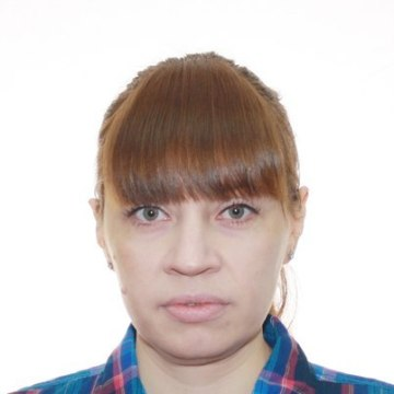Anna Shkunova, 37, Moskovskij, Russia