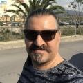Uğur, 38, Izmir, Turkey