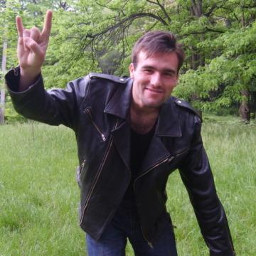 Alex, 27, Chimishliya, Moldova
