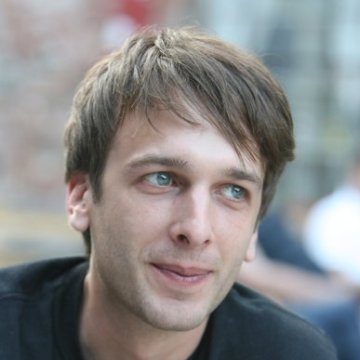 Alexandru Naftanaila, 37, Bucharest, Romania