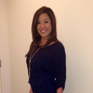 Maria, 41, Oklahoma City, United States