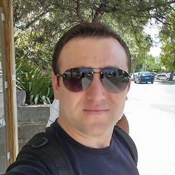 Zafet, 31, Izmir, Turkey