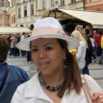 Madina, 34, Krakow, Poland