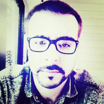 Uğur, 28, Istanbul, Turkey