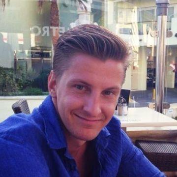 Stan Nats, 27, Barcelona, Spain