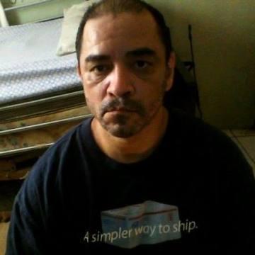 Orlando Pena, 56, Caguas, Puerto Rico