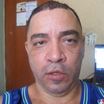 Orlando Pena, 55, Caguas, Puerto Rico