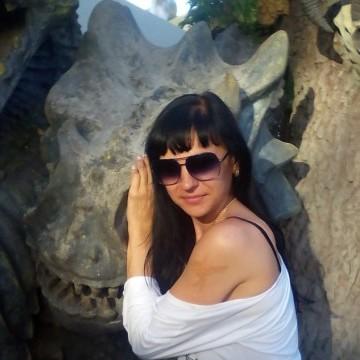 Иришка, 40, Simferopol, Russia