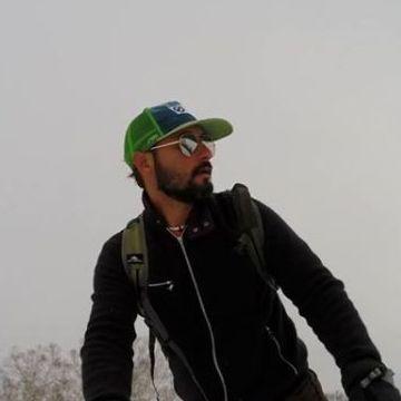 Fernando Bocanegra, 36, Makawao, United States