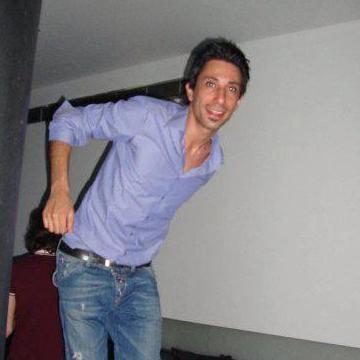 FunkyL, 35, Nicosia, Cyprus